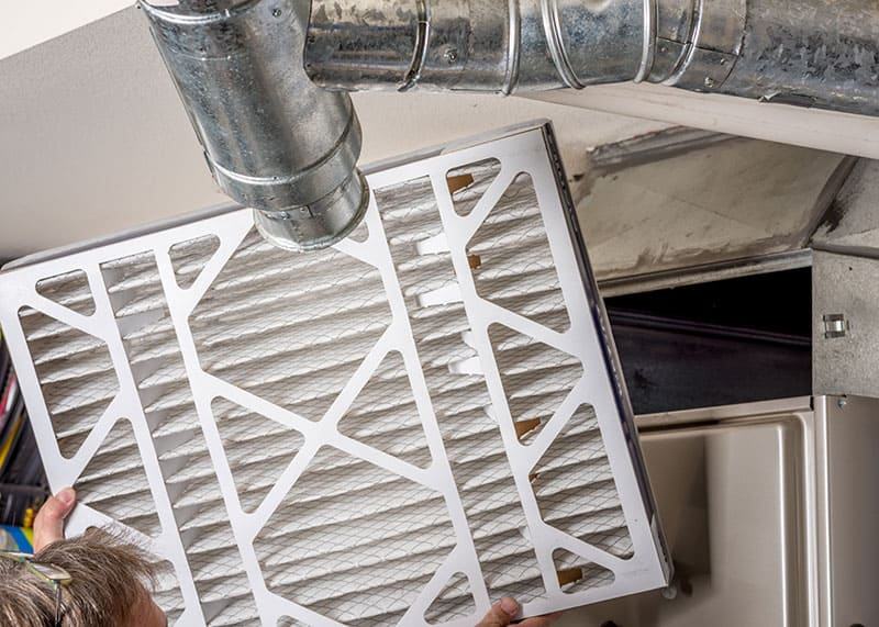 Common Problems with Home Furnaces